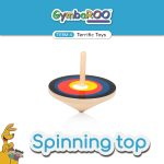 TKG_TB-SM-POSTS_TERM-4_Terrific Toys_FINAL__Spinning Top