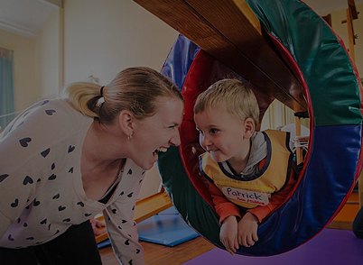 GymbaROO BabyROO Sydney West NSW Baby Toddler Child Development Mother and Child Enjoying Class Activities