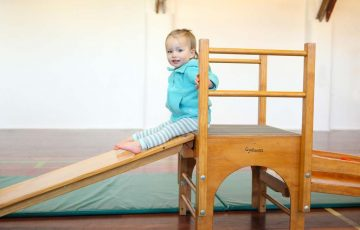 Best Toddler Classes in Penrith